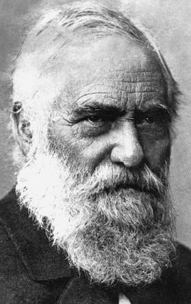 Der Mediziner und Chemiker Max von Pettenkofer (1818-1901) gilt als Begründer der experimentellen Hygiene. Als 1854 in München die Cholera ausbricht, ... - pettenkofer