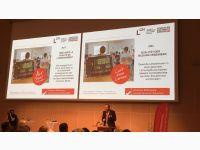 LCH-Zentralpräsident B. Zemp stellt Kampagne vor